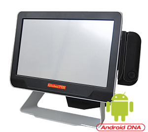 "Моноблок GlobalPOS ECO PLUS 15"" на Android"